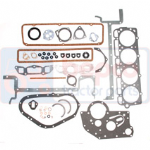 Fordson Major Tractor Full Engine Gasket Set (57-61 Composite)